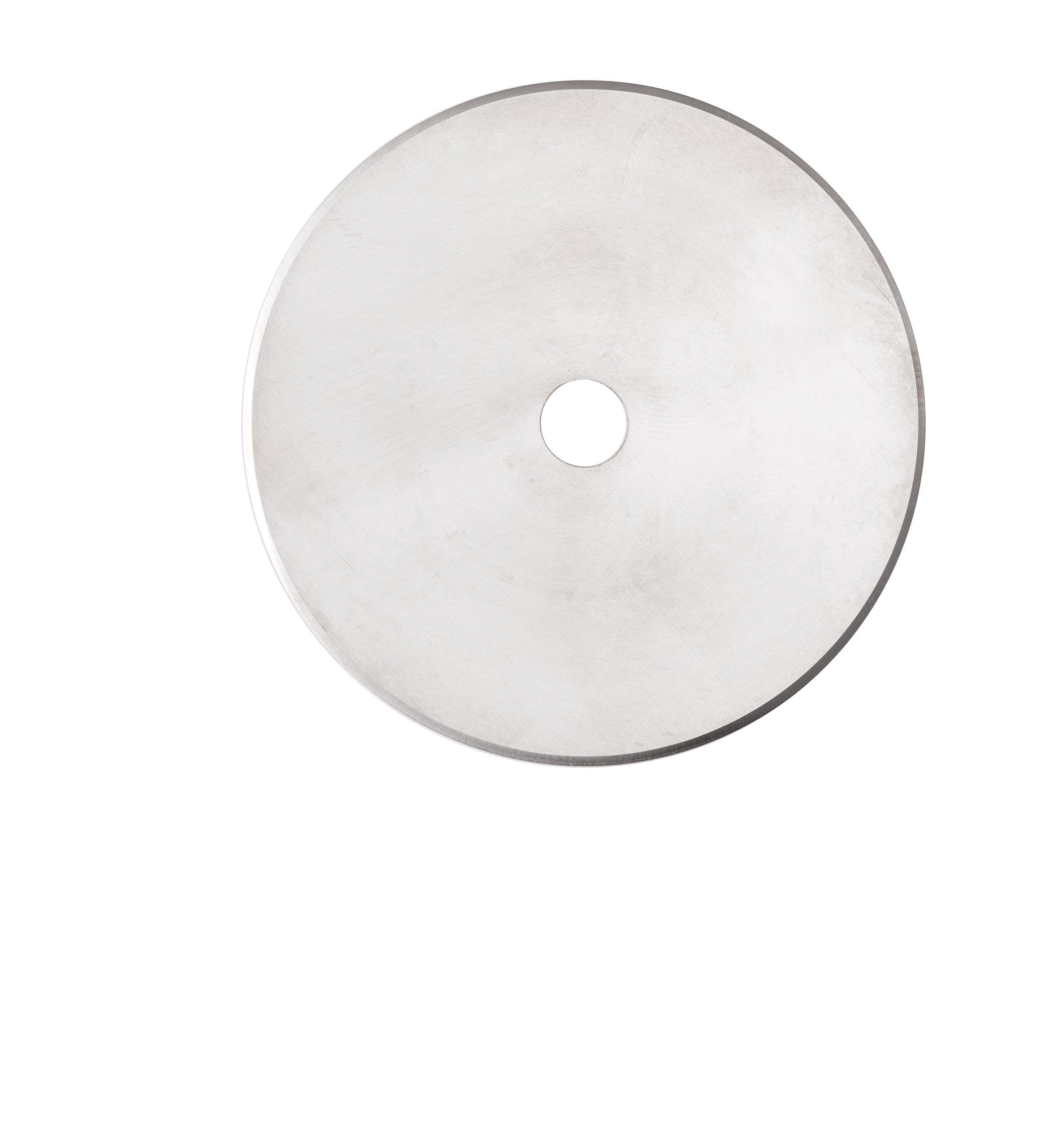 2 Cuchillas de repuesto de titanio Fiskars 45mm