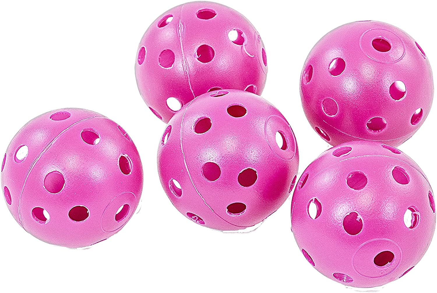 Jef World of Golf Gifts and Gallery, Inc. Practice Balls Pink