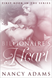 The Billionaire's Heart (The Billionaires Book 1) (English Edition)