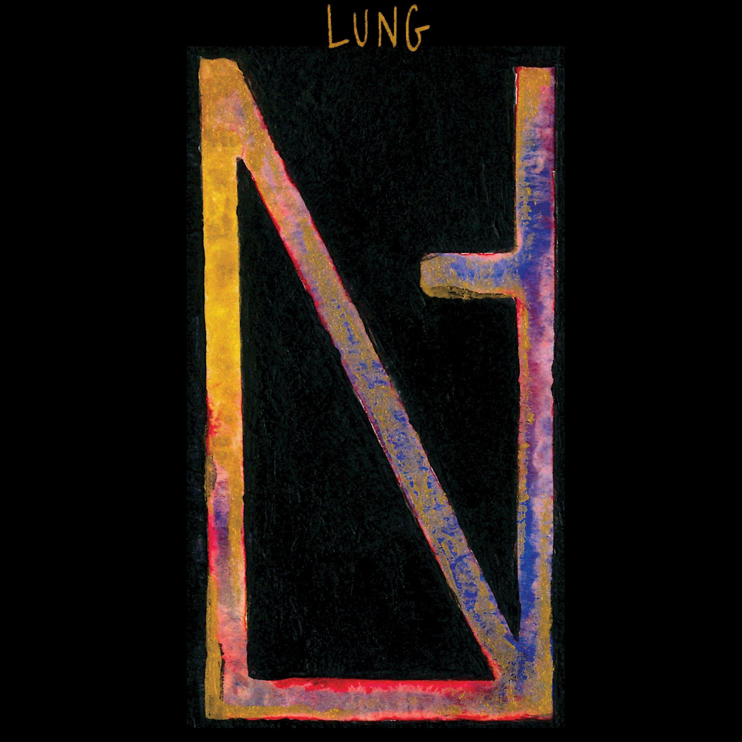 Vinilo : Lung - All The Kings (LP Vinyl)