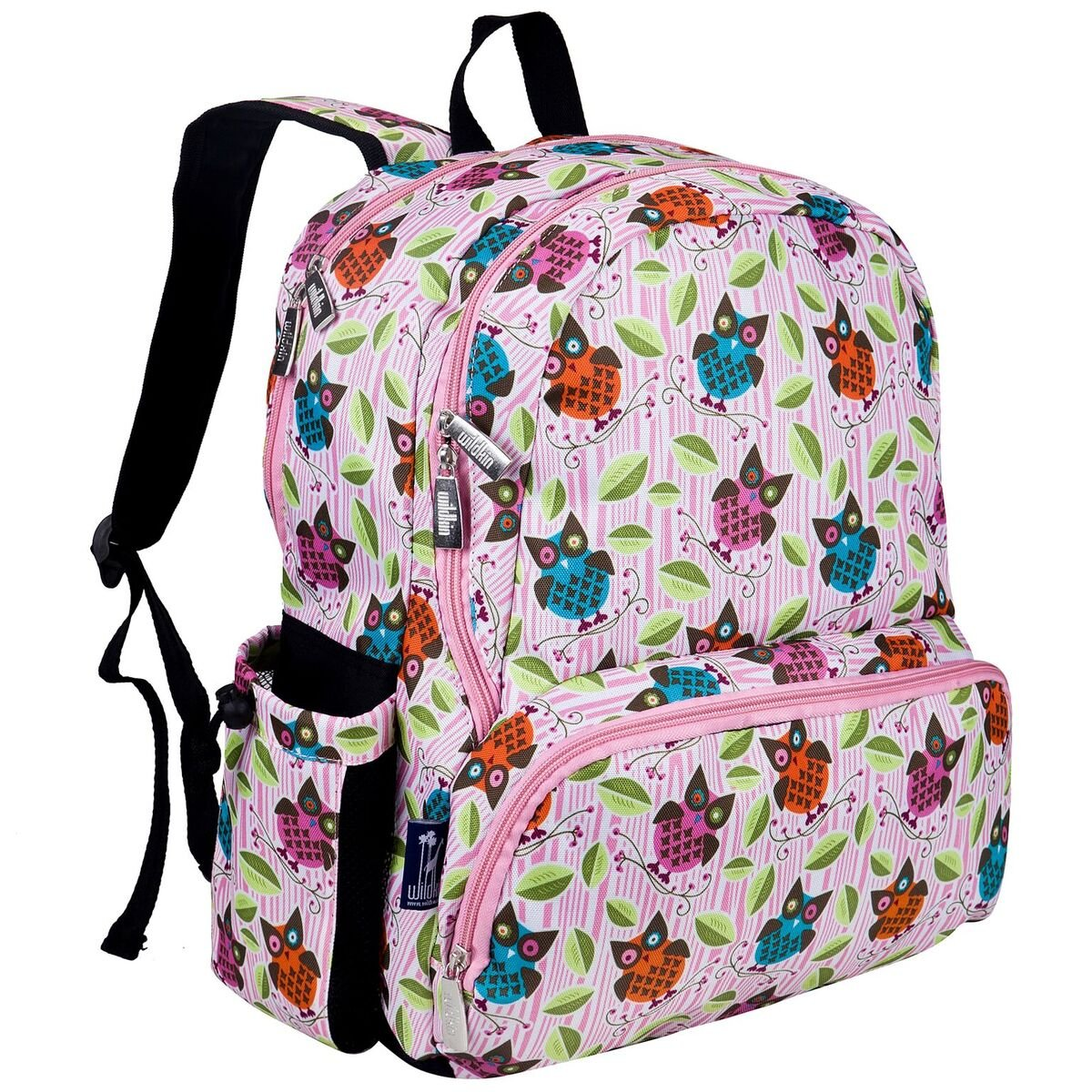 Wildkin Owls Mega Backpack by Wildkin [並行輸入品]   B00S5VCIM4