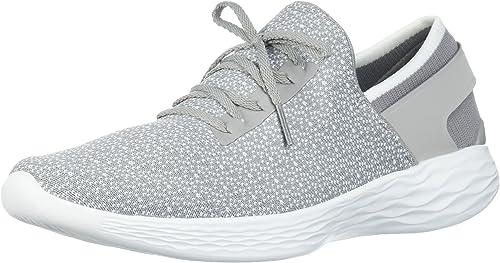 Skechers Women's You-Inspire Sneaker