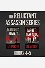 The Reluctant Assassin Series Book 4-5 Kindle Edition