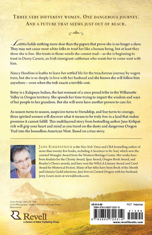 A Light In The Wilderness: A Novel: Jane Kirkpatrick: 9780800722319:  Amazon: Books