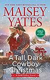 A Tall, Dark Cowboy Christmas (A Gold Valley Novel)