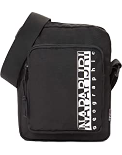 Napapijri HAPPY CROSS POCKET Borsa Messenger 98df92d5938