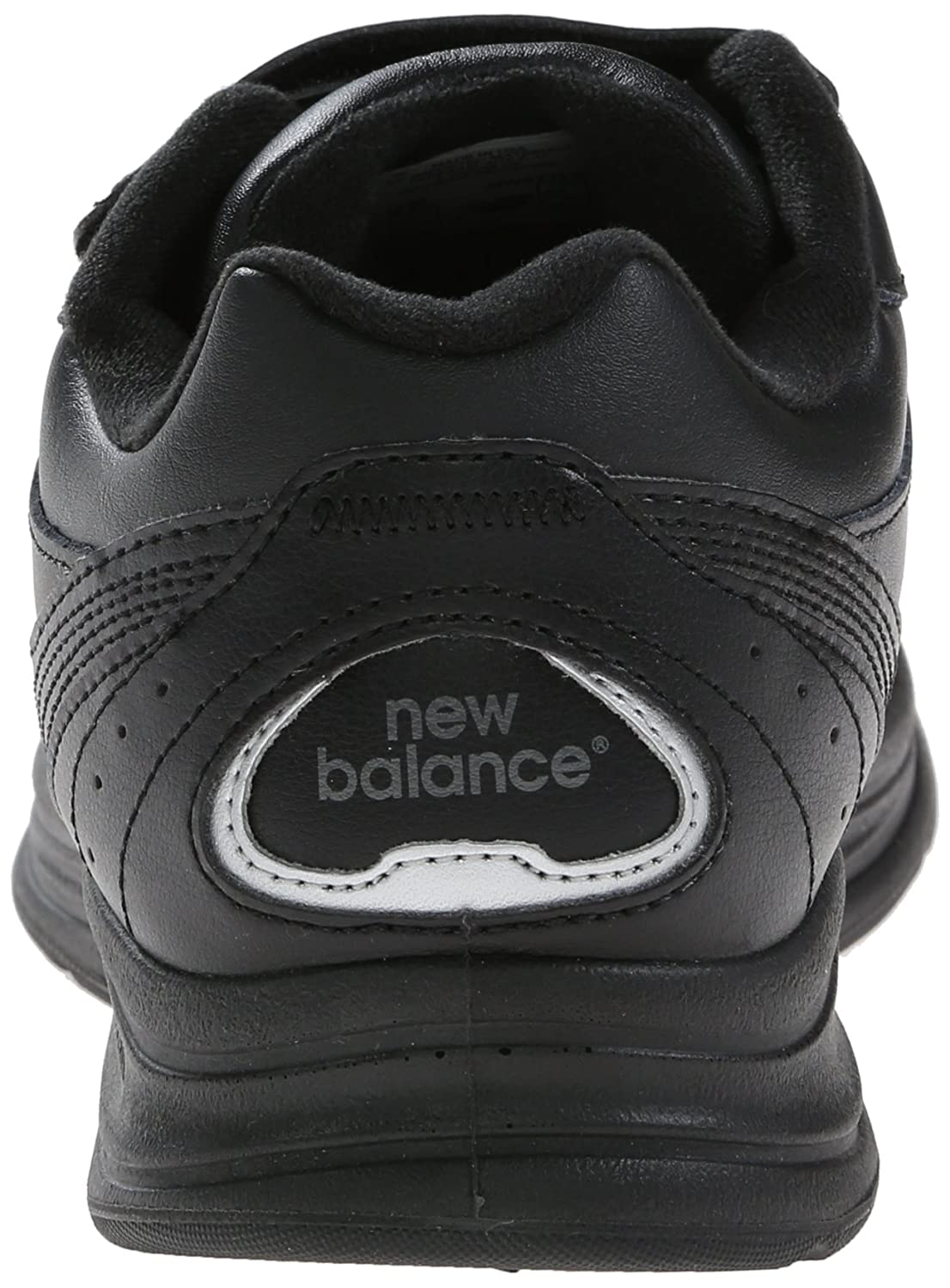New Balance Menn Mw411 Borrelås Walking Sko MFZxiwLD
