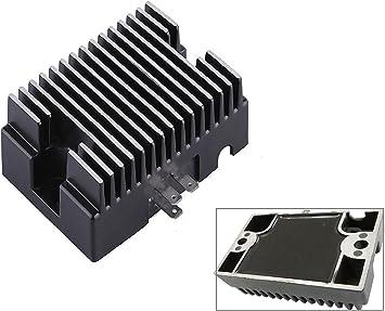 New Voltage Regulator for Kohler K161 K181 K241 K301 K321 K341 K482 K532 K582 CH20 CH620 CH621 CH640 CH680 CH740 John Deere Lawn Tractor 110 112 140 8HP-24HP Engines With 15AMP