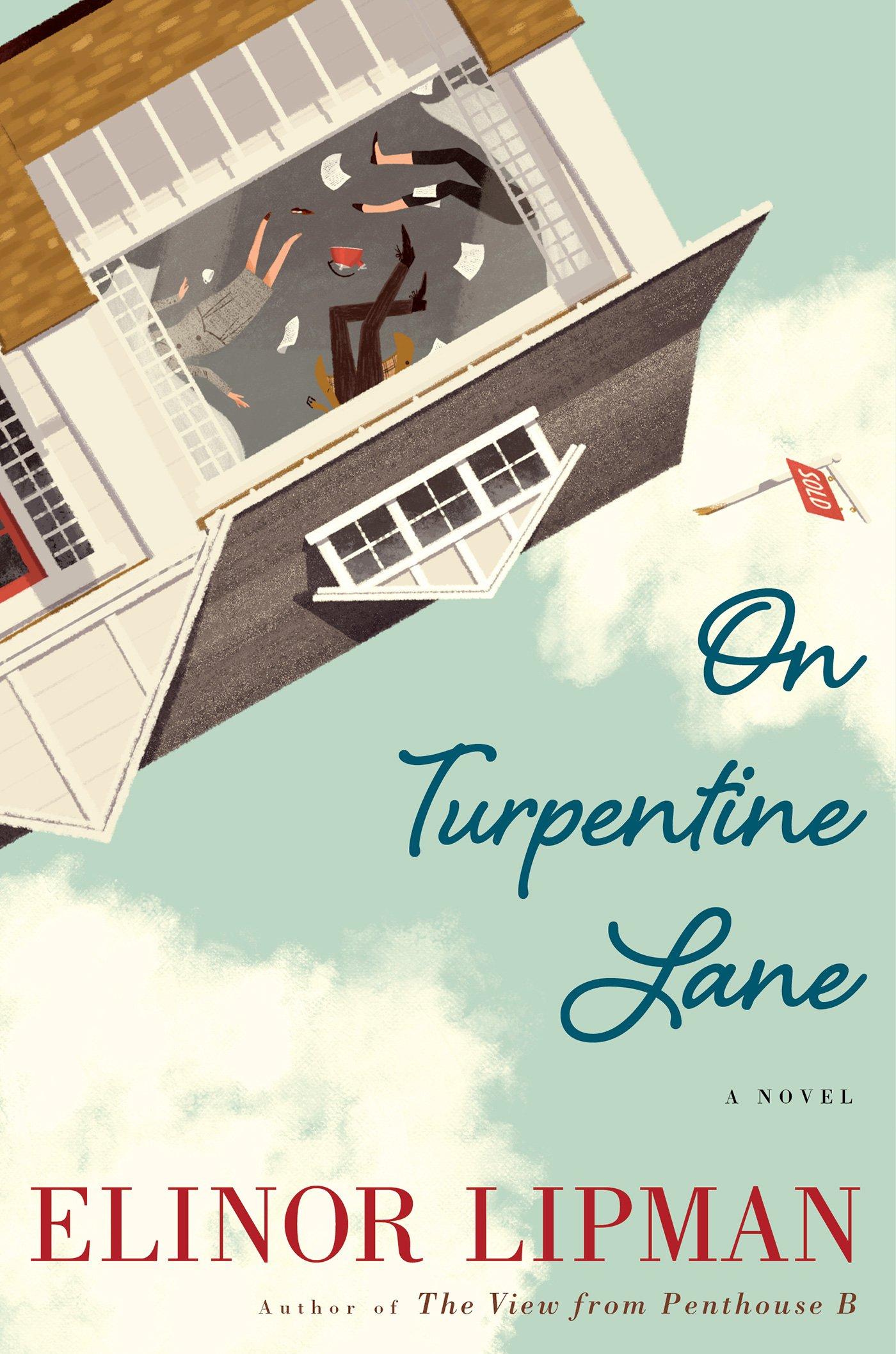 Download On Turpentine Lane PDF