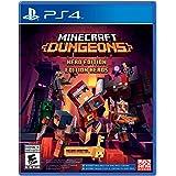 Minecraft Dungeons Hero Edition - Ps4