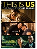 This Is Us: Season 1 DVD Box Set