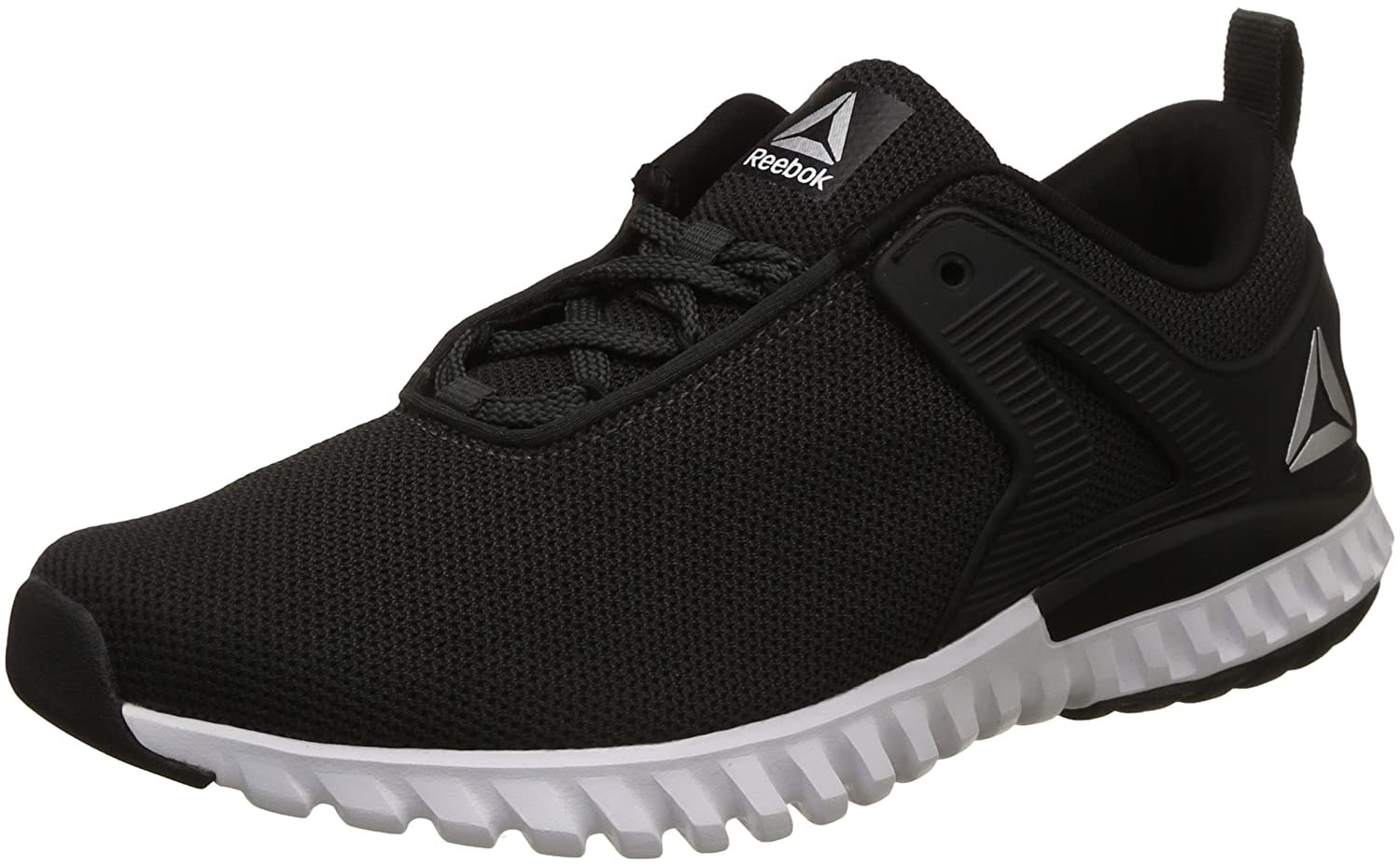 bfdbb09e9d4732 Reebok Men s Glide Runner Running Shoes  Buy Online at Low Prices in India  - Amazon.in