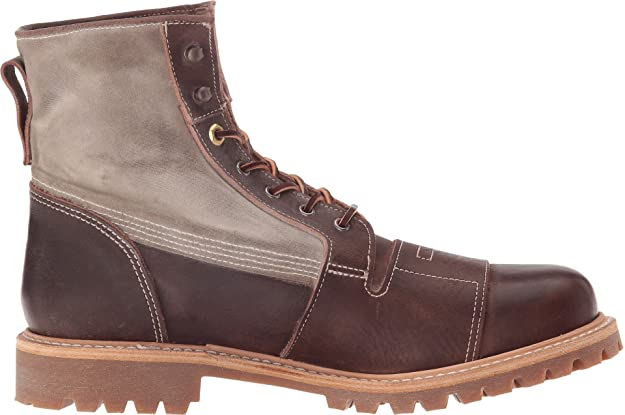 Timberland Boot Company Mens 6 Inch FL Lineman Boot