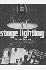 Stage lighting Foreword by Sir Laurence Olivier Hardcover