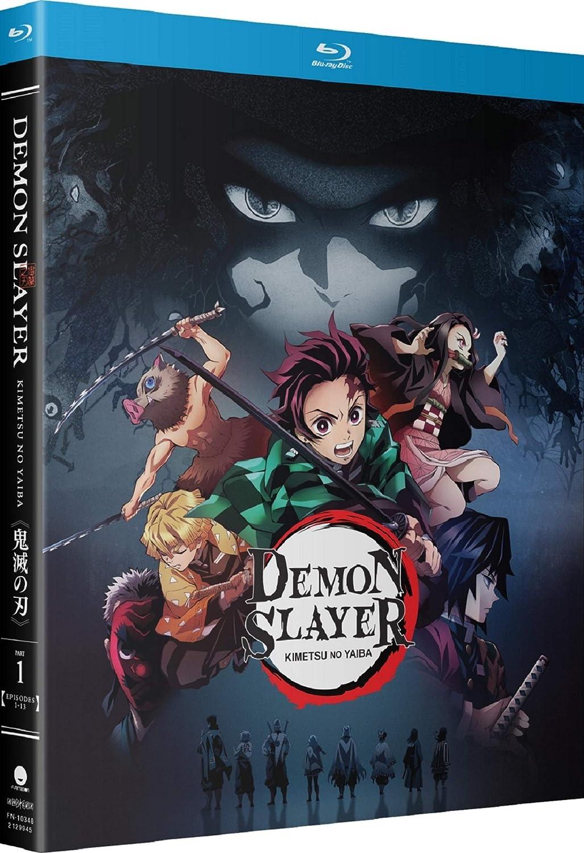 Demon Slayer: O Trem Infinito (Mugen Train) 2021 - BluRay 1080p Legendado DTS-HD 5.1
