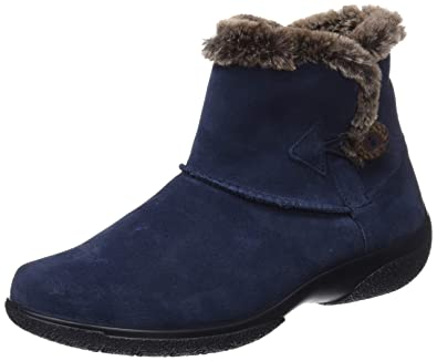 f747b0add91ed Hotter Women's Desire Ankle Boots