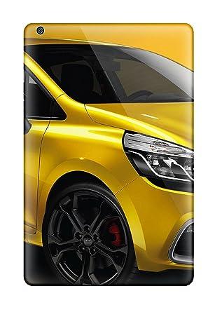 Amazon.com: Tpu Shockproof/dirt-proof Renault Clio 6 Cover ...