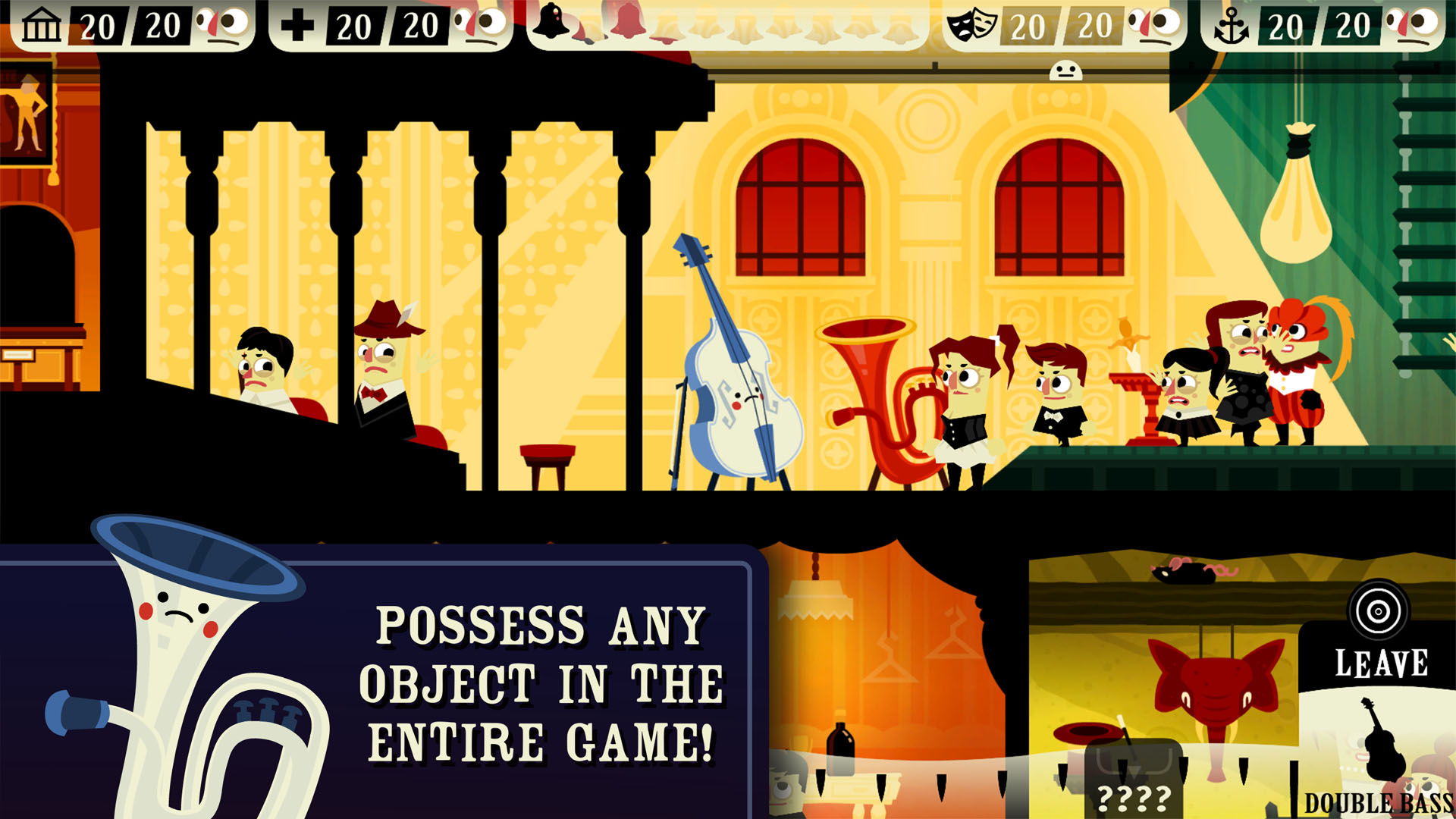 Amazon Haunt the House Terrortown Appstore for Android