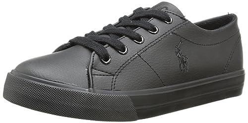 b272638e9ba Polo Ralph Lauren Kids Scholar Sneaker: Polo Ralph Lauren: Amazon.ca ...