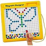 Lakeshore Magnetic Designer