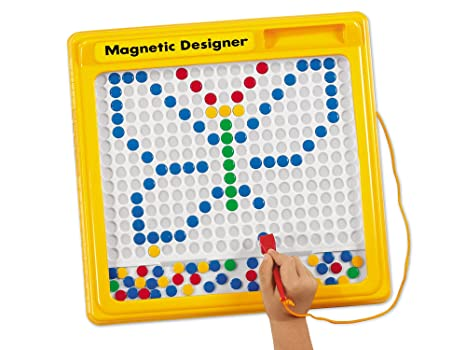 Amazoncom Lakeshore Magnetic Designer Toys Games