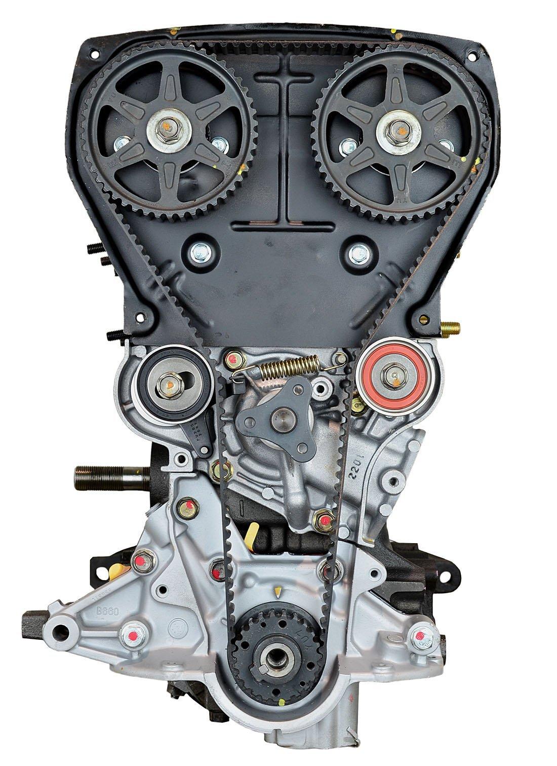 PROFessional Powertrain 617B Mazda BP Complete
