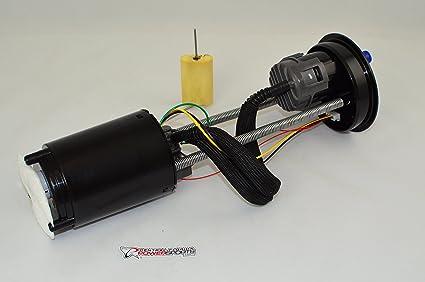 Amazon com: Sea-Doo New Genuine GTI GTR GTX RXT Wake Spark Fuel Pump