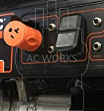 AC WORKS Shore Power Adapters