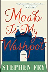 Moab Is My Washpot: A Memoir Kindle Edition