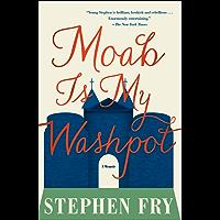 Moab Is My Washpot: A Memoir (English Edition)