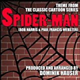 Spiderman - Theme from the Classic 1967 Cartoon Series