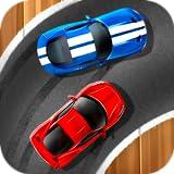Car Racer - Autonomous Driving