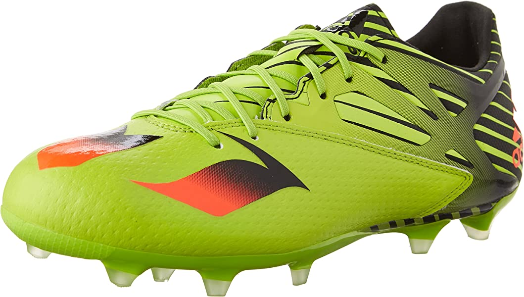 15e024ec219 adidas Performance Men s Messi 15.2 Soccer Shoe