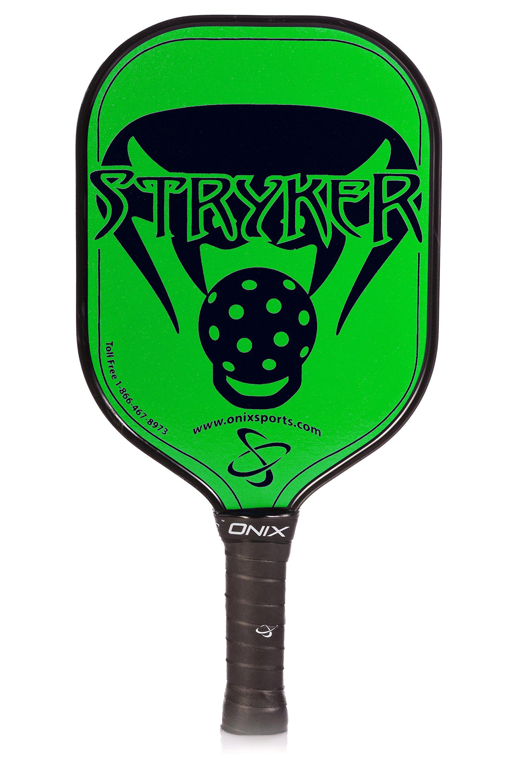 Composite Stryker - Green
