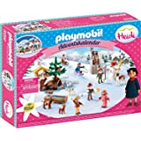 Playmobil - Heidi Advent Calendar - 70260