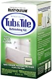 Amazon.com: Rust-Oleum 7860519 Tub And Tile Refinishing 2