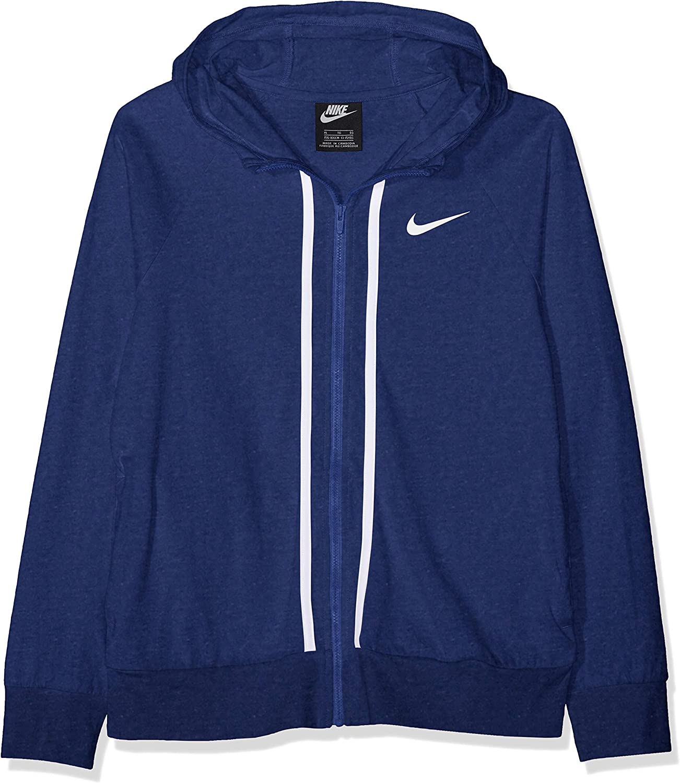 Nike girls Girl's Nsw Full-zip Jersey