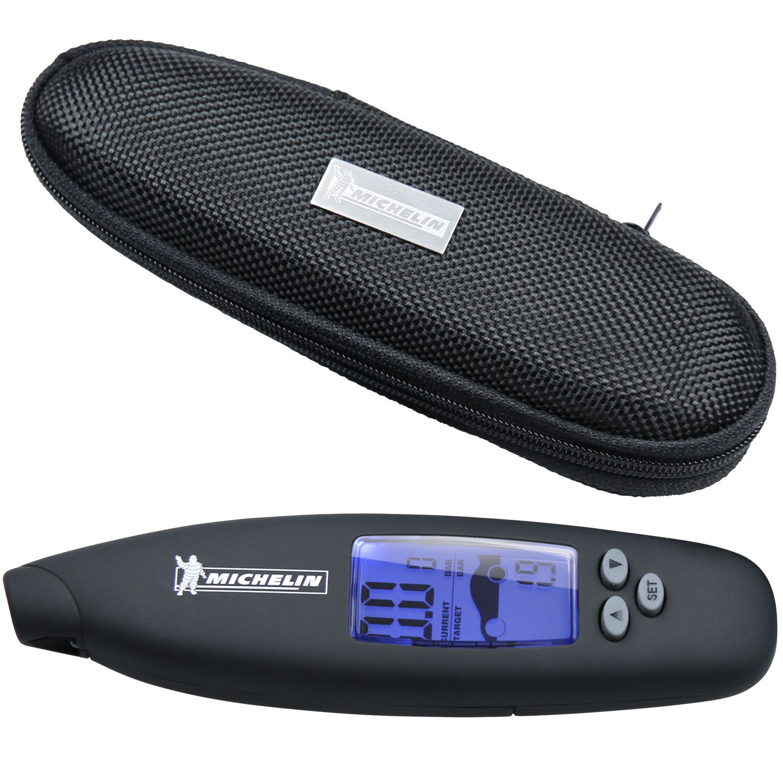 programmabile Michelin 92409 Manometro digitale per misurazione pressione pneumatici