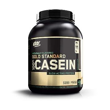 Natural casein protein