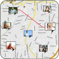 Mobile Number Locator GPS