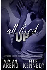 All Fired Up (DreamMakers Book 1) (English Edition) eBook Kindle