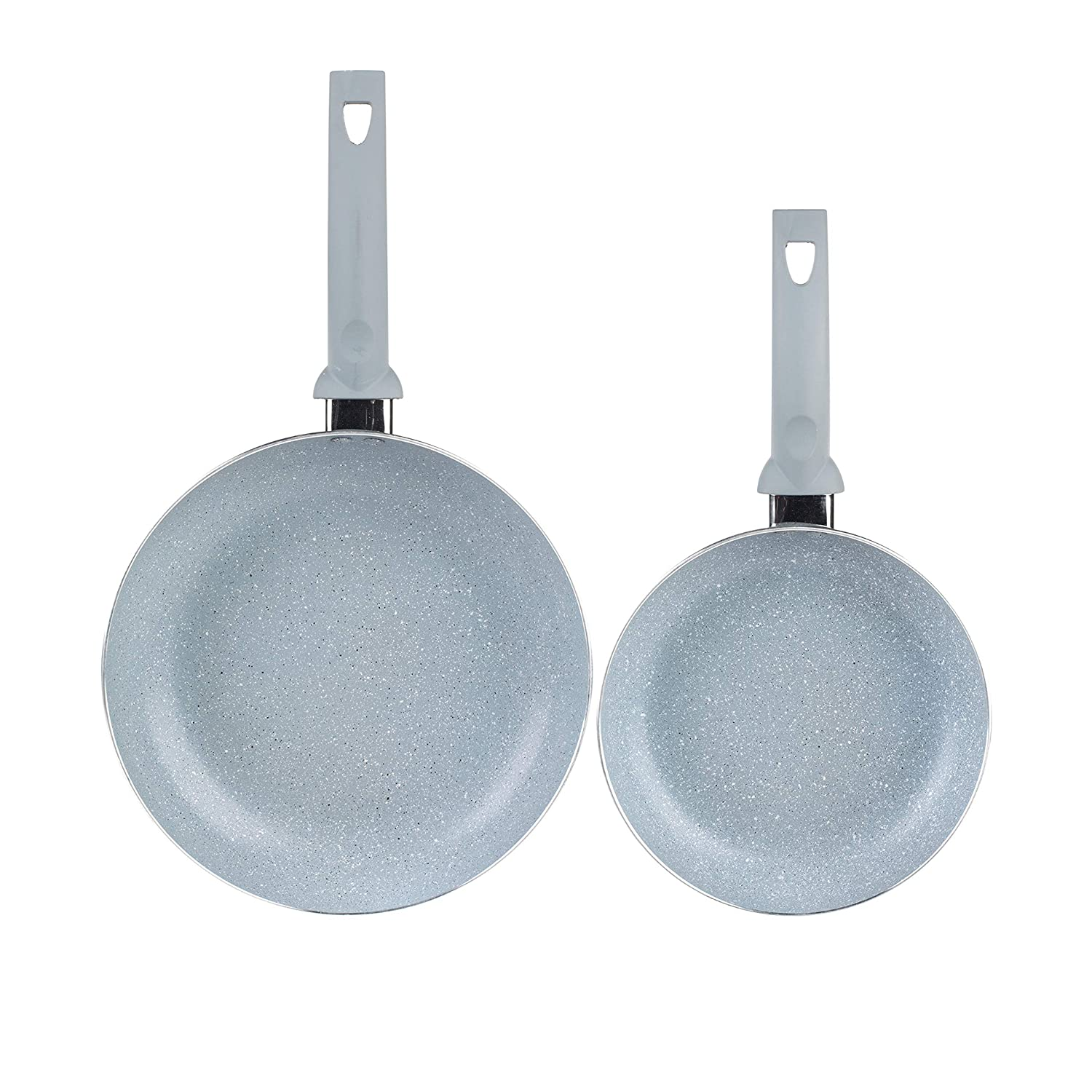 Amazon.com: Russell Hobbs BW03714DB Stone Collection 20/24 cm Stone ...