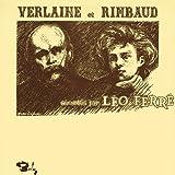 Léo Ferré Chante Verlaine Et Rimbaud