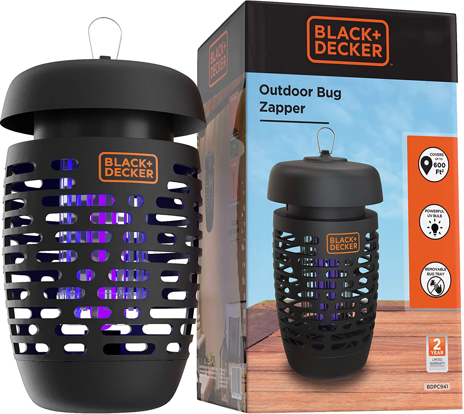 Best mosquito trap reviews