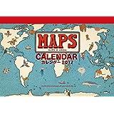 マップス カレンダー 2017 (マルチメディア)