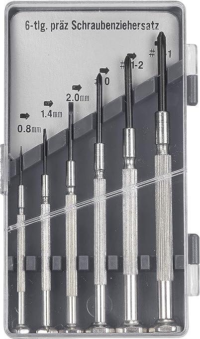 ASS-1101SUPER Fixapart Tools Uhrmacher Schraubendreher-Satz 11-teilig