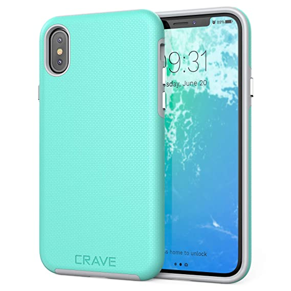 iphone xs dual case
