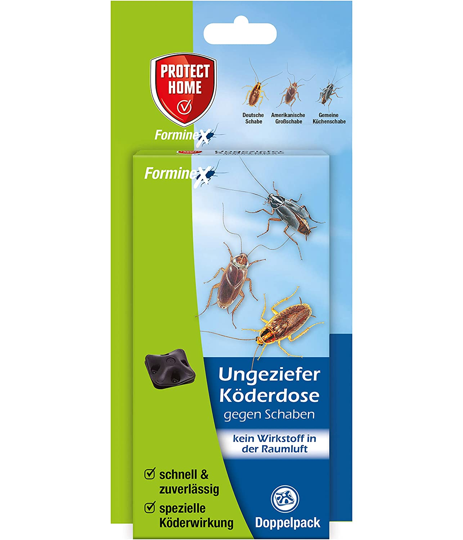 Bayer 05765667 Garden Pest Derdose Fish Pack Of 2 Amazon Co Uk