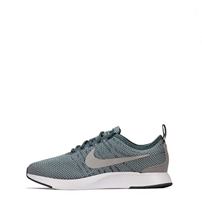 89f945e9d37f52 NIKE Dualtone Racer Junior Youth Unisex Low Top Shoes Trainers (UK 4 ...