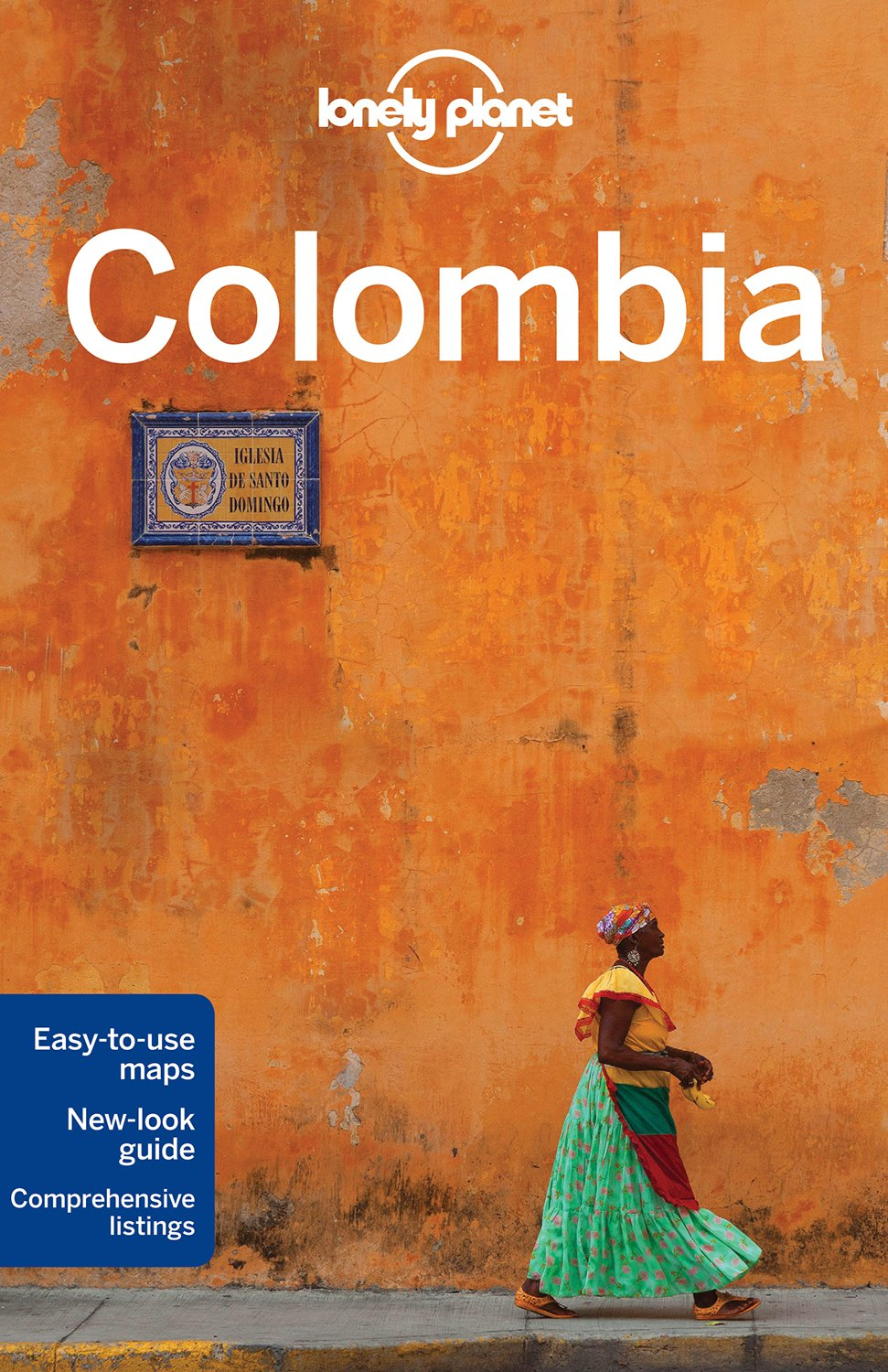 lonely planet colombia travel guide lonely planet alex egerton rh amazon com Colombia Is This Book colombia guide book